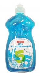K55 Liquid Detergent 600ml