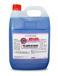 K55 Liquid Detergent 5 Litre Bottle