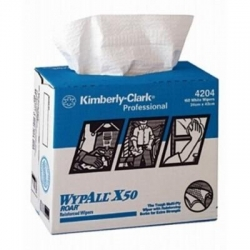 WYPALL* X50 POP-UP* Wipers
