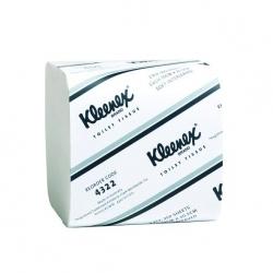 KLEENEX Executive Soft Interleaved Toilet Tissue