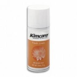 """KIMCARE* MICROMIST* Fresh Linen"""" Fragrance Refill"""""""