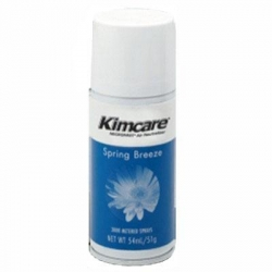 "KIMCARE* MICROMIST* Spring Breeze"" Fragrance Refill"""