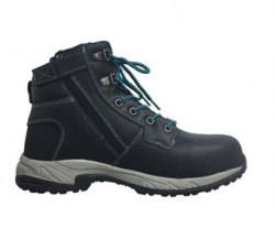 KING GEE KG27360 - LADIES Zip Sided Safety Boot