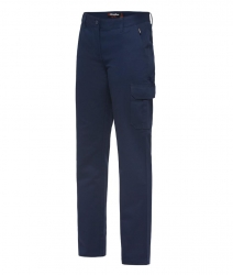 Standard Weight Cotton Drill Cargo Trousers