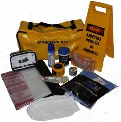 Asbestos Removal Kit - Intermediate