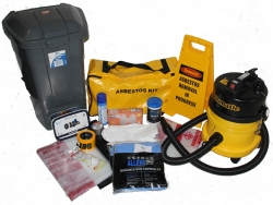 Asbestos Removal Kit - Premium