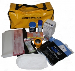 Asbestos Removal Kit - Standard