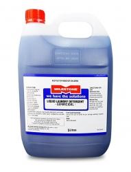 Liquid Laundray Detergent 5 Litre Bottle