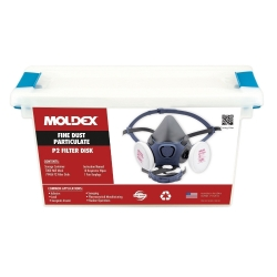 MOLDEX M7000 Series - Fine Dust Particulate Kit