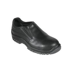 Mongrel 315085 Black Slip-On Shoe