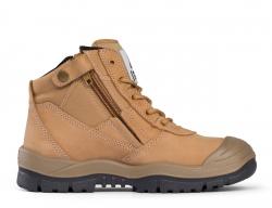 Mongrel 461050 Wheat ZipSider Boot