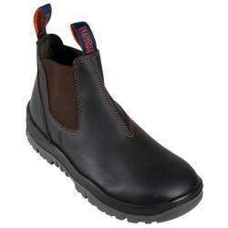 Mongrel 916030 Oil Kip Elastic Sided Boot