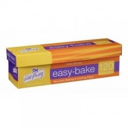 Easy-bake baking paper dispenser 120m x 40cm