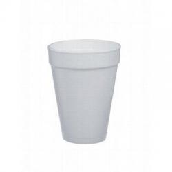 Drinking Cups - Foam (355ml)