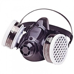 Norton Half Mask Respirator Medium