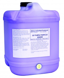 Particle Binder Purple 21kg