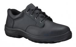 Oliver 34-652 Black Lace Up Derby Shoe