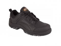 Oliver 44-500 Black Lace Up Shoe