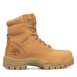 OLIVER OL45632 - Lace Up Safety Boot