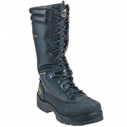 Oliver 65-691 350mm (14) Lace Up Mining Boot""