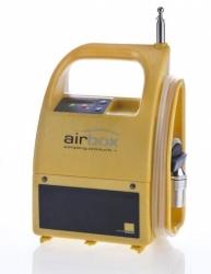 Airbox Dataflow Pump