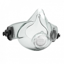 CleanSpace Half Mask - LARGE