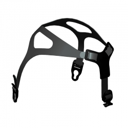 Cleanspace Ultra & EX Head Harness