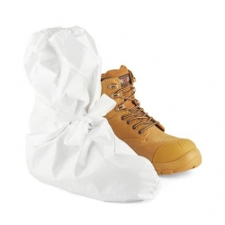 Microguard 2000 Overboots White Pair