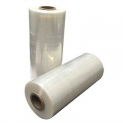 Pallet Wrap Clear 380m x 500mm