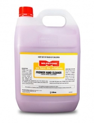 Premier Lilac Hand Soap 5 Litre Bottle