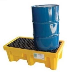 Spill Pallet Standard 2 Drum