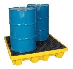 Spill Pallet Standard 4 Drum