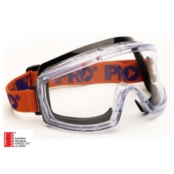 Pro Choice Clear Goggle
