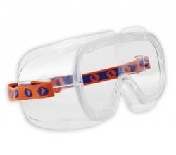 Pro Choice SupaVu Clear Goggle