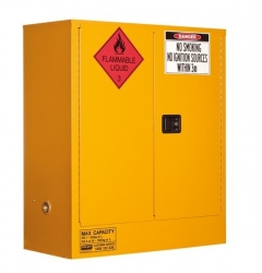 Flammable Storage Cabinet 160L