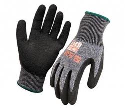 Arax Liner Dry Grip Latex Palm Glove