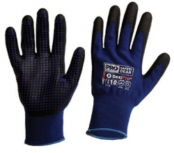 DEXI-Frost Breathable Nitrile Dip Glove