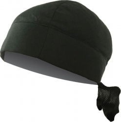 Thorzt Cooling Cap - Black