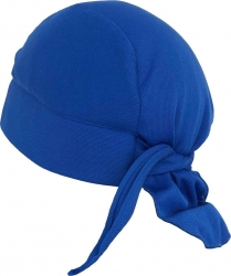 Thorzt Cooling Cap - Royal Blue