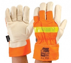 Pro Choice Riggamate Reflector Thinsulate Lined Glove