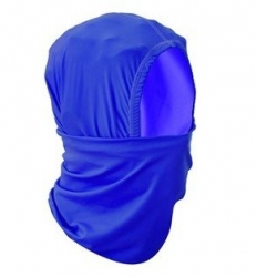 THORZT Royal Blue Cooling Scarf