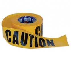 Barricade Tape Caution