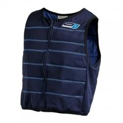 Thorzt Navy Chilly Vest
