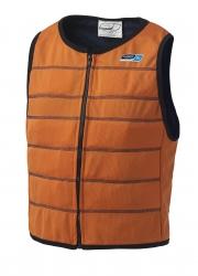 Thorzt Orange Chilly Vest