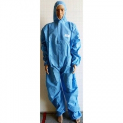 Allens Type 5 Type 6 Coverall Blue