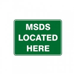 MSDS Located Here 450x300