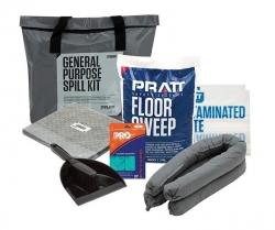 PRATT - Economy 50Ltr General Purpose Spill Kit