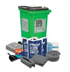 PRATT - Economy 240Ltr General Purpose Spill Kit