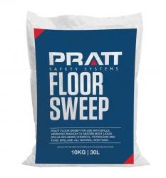 PRATT - General Purpose Floor Sweep 30Ltr