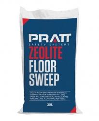 PRATT - Zeolite Floor Sweep 30Ltr
